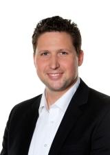 NRW 2013: Andreas Steiner – Jugendkandidat derÖVP