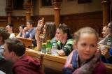 TOP 1 – jährliches Freiluftkino für Jugendliche in denSommerferien